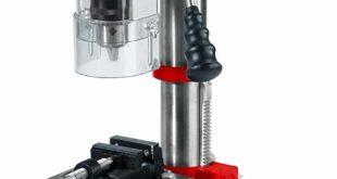 Aufbau einer Säulenbohrmaschine