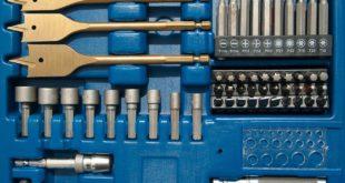 Aufsätze für Winkelbohrmaschinen